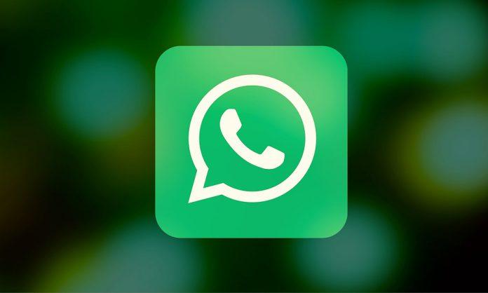 whatsapp dispositivi