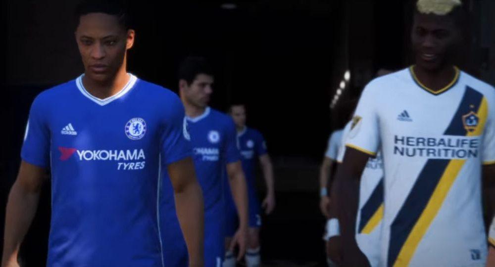 FIFA 18 modalità Il Viaggio saranno 6 i campionati a disposizione