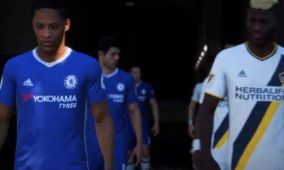 FIFA 18, modalità Il Viaggio: saranno 6 i campionati a disposizione?