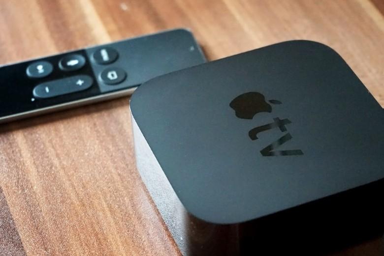 Apple TV 4K il 12 settembre assieme ad iPhone 8?