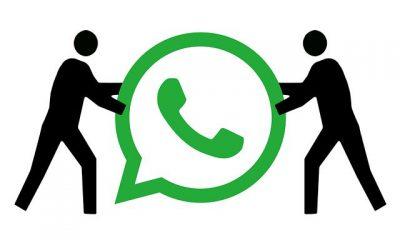 WhatsApp: nuova truffa dell'abbonamento, ecco come evitarla