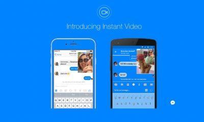 Facebook testa gli Instant Video: cosa sono e come funzionano