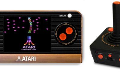 Atari 2600 torna in vita con due nuovi prodotti: prezzi e uscita