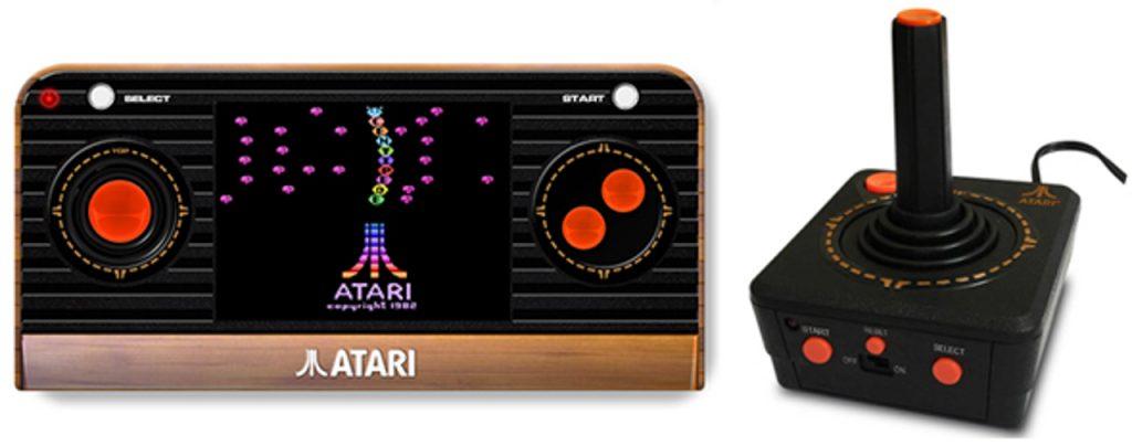 Atari 2600 nuova