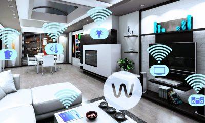Casa domotica: il futuro è già arrivato