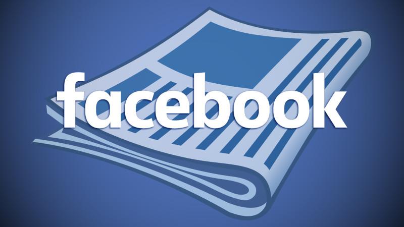 facebook news pagamento