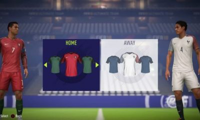 Fifa 18: confronto tra versione Xbox One e Switch in un video