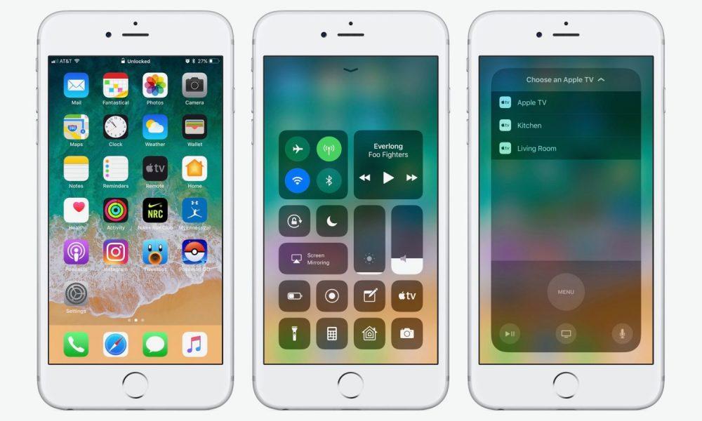 iOS 11 e quelle app bloccate: cosa fare?