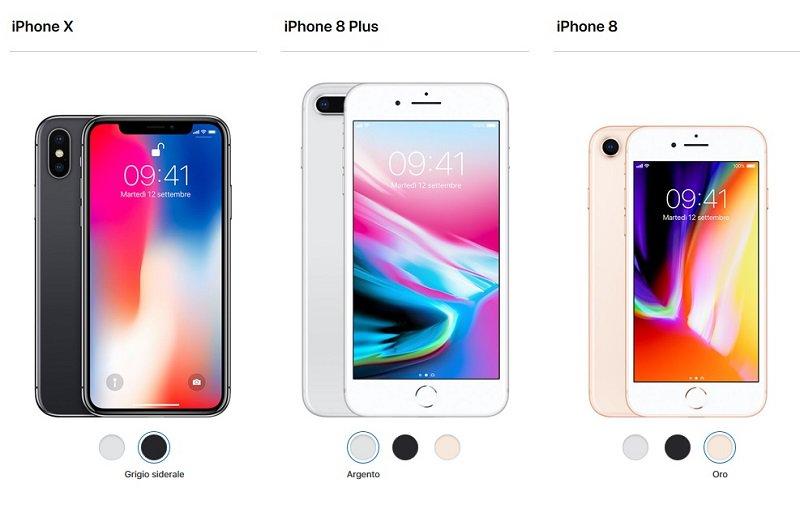 La ricarica veloce dei nuovi iPhone? Possibile solo acquistando degli accessori