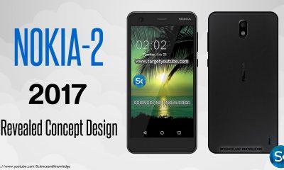 Nokia 2: lo smartphone sotto i 90 euro arriva a novembre