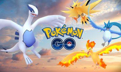 Pokémon GO può ridurre lo stress: lo dice uno studio