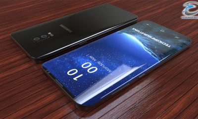 Samsung Galaxy S9 registrerà video a 1000 FPS?