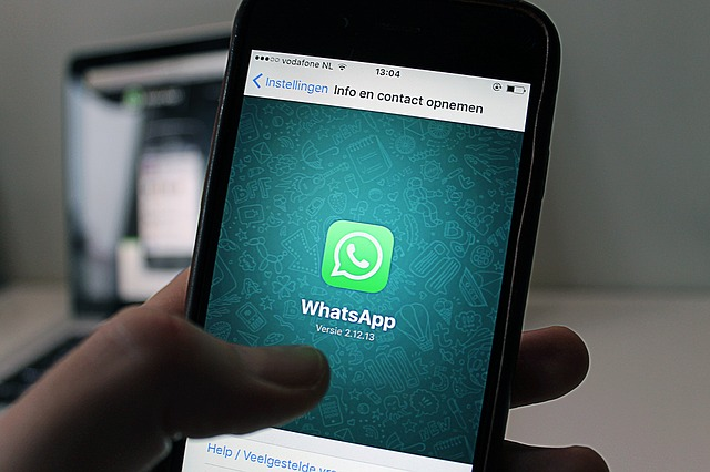 WhatsApp Business e nuove spunte verdi?
