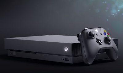 Xbox One X: ufficiale supporto mouse e tastiera, ma non solo