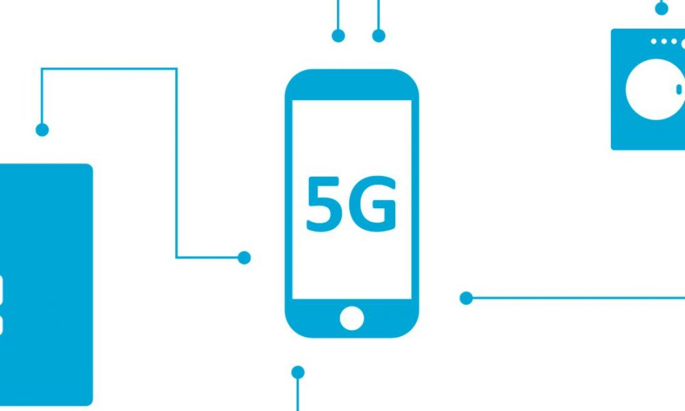 La prima connessione dati 5G in Italia è di Vodafone