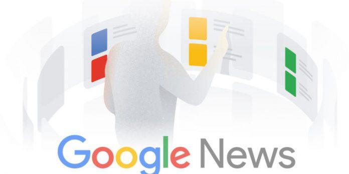 google notizie pagamento
