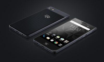 BlackBerry Motion presentato ufficialmente: scheda tecnica e prezzo
