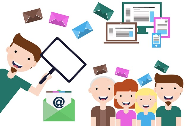 Le 5 migliori piattaforme di email marketing in Italia