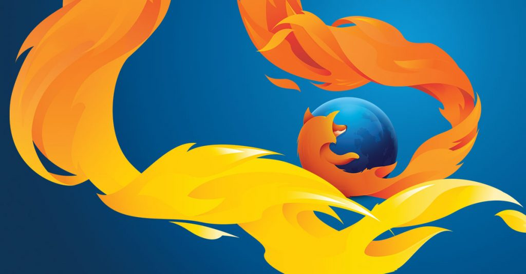 Firefox Windows XP Vista