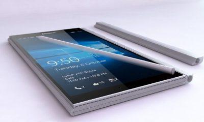 "Surface Phone ""Andromeda"" arriva davvero nel 2018"