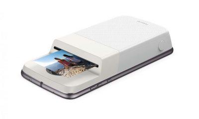 Polaroid Insta-Share Printer: stampa direttamente dagli smartphone Moto Z