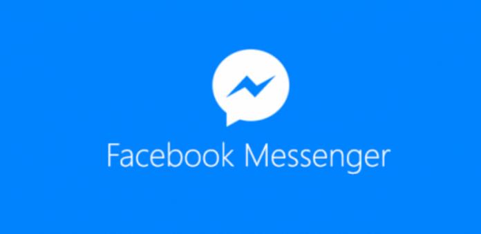 Facebook Messenger foto 4k