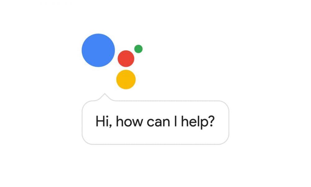 Google Assistant: iniziata distribuzione in italiano