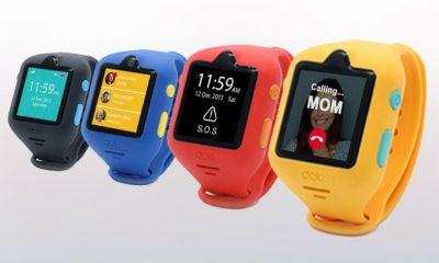 La Germania vieta gli smartwatch per bambini: ecco cosa è successo