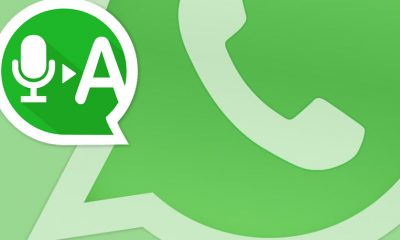 WhatsApp: su iOS arriva la registrazione audio continua