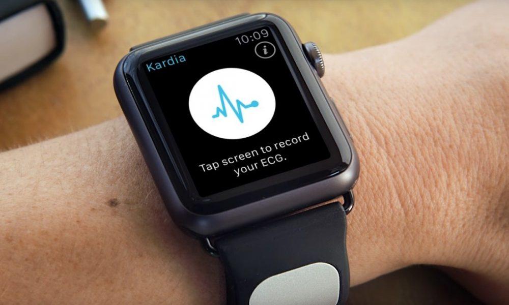 Apple Watch salva la vita ad un 50enne: infarto scongiurato