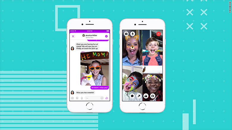 Messenger Kids: Facebook per gli under 12 e partono le polemiche