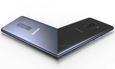 Galaxy S9 e S9 Plus in vendita da marzo 2018