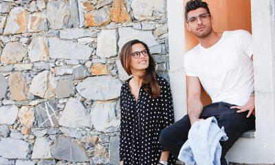 Nowave: nasce la startup italiana che produce occhiali anti luce blu, fondendo design e attenzione alla cura degli occhi