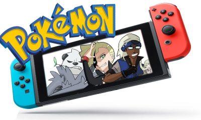 Pokémon Switch: le ultime novità sul gioco