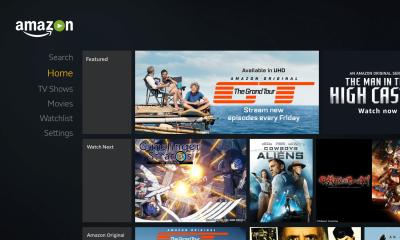 Amazon e Google fanno pace: Prime Video torna su Android TV