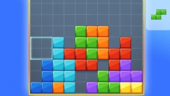 Tetris arriva su Facebook Messenger come instant game