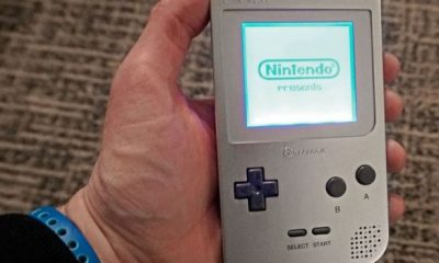 Il Game Boy torna in estate e in versione Ultra
