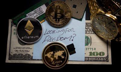 Ecco perché Bitcoin e le altre criptovalute continuano a crollare