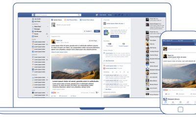 Facebook cambia ancora il news feed: meno post delle pagine, più di amici e parenti