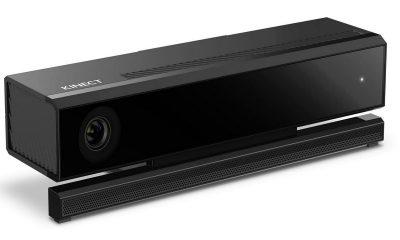 Microsoft: addio a Kinect e al suo adattatore