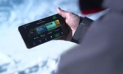Parrot Flight Director: crea e condividi i video delle tue avventure