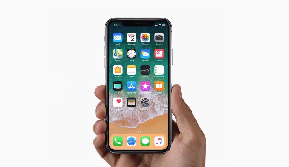 Perché iPhone X non fa rispondere alle telefonate?