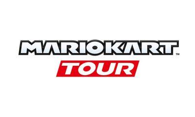 Nintendo annuncia Mario Kart Tour per iOS e Android
