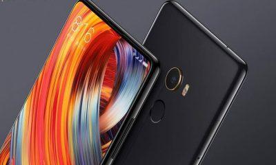 Xiaomi Mi Mix 2s sarà presentato il 27 marzo: la scheda tecnica
