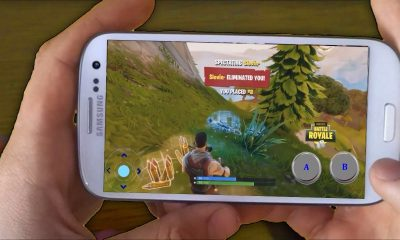Fortnite Battle Royale dal 12 marzo su iOS, poi su Android