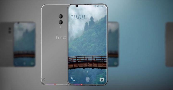 HTC U12: i primi dettagli sulla scheda tecnica