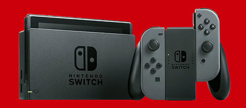 Nintendo Switch, ecco il firmware 5.0.0: 24 nuovi avatar