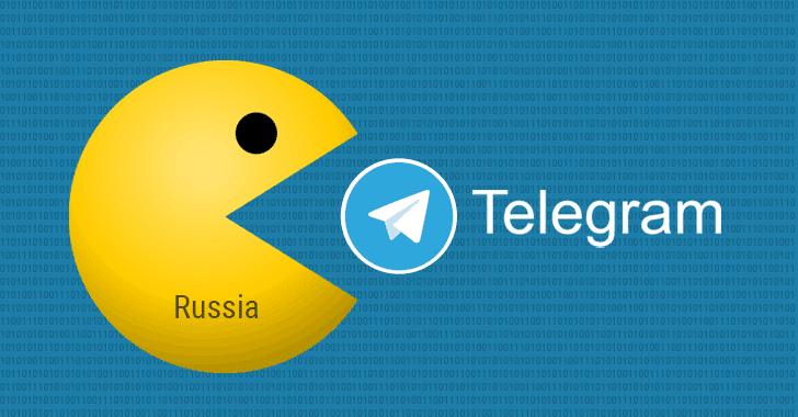 Telegram: ultimatum dalla Russia, o consegna i codici o chiude