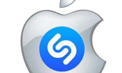 Apple-Shazam: UE apre indagine sulla fusione