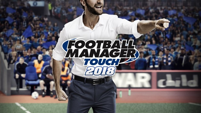 Nintendo Switch: Football Manager Touch 2018 disponibile sull'eShop